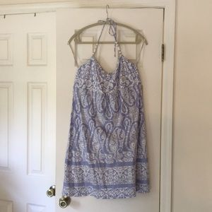 Nwt Tommy Bahama strong halter top dress in size L